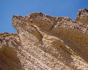 Nodular Limestone in Oman