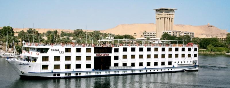 Honeymoon Nile Cruise