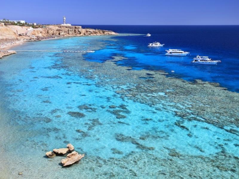 Egitto Agosto