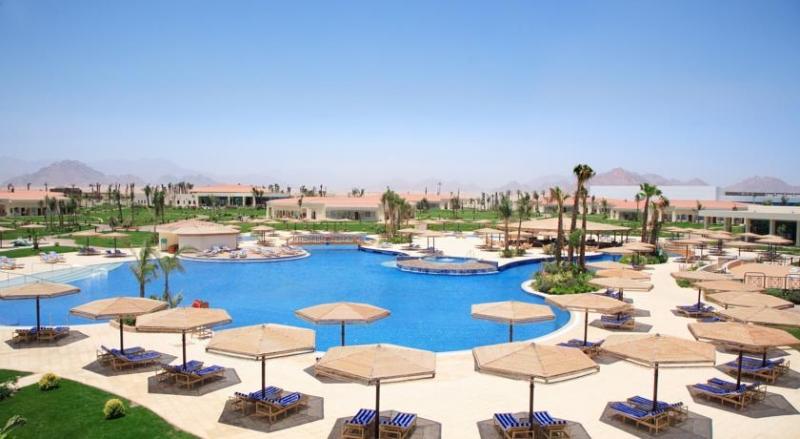 Sharm El Sheikh Hotel Views