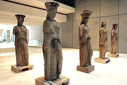 Atenas e cruzeiro pelas ilhas gregas