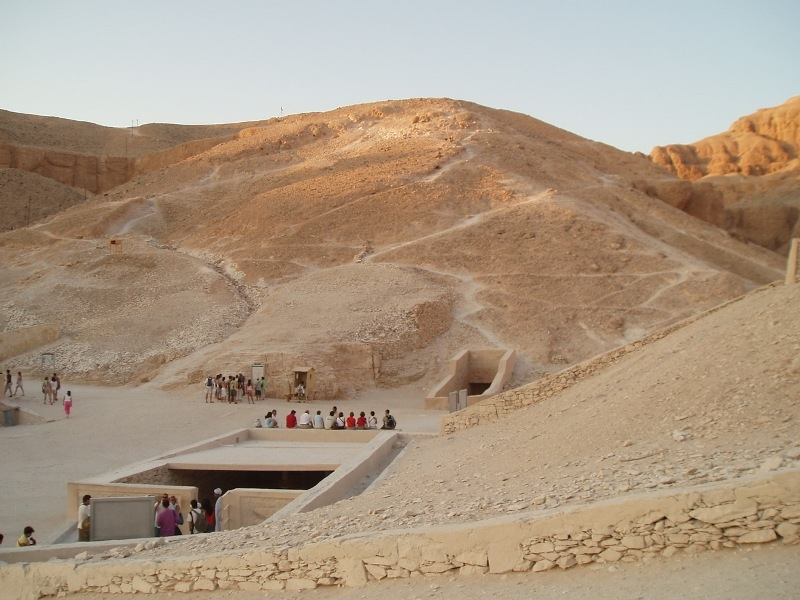 Luxor Small Group Tour from Hurghada
