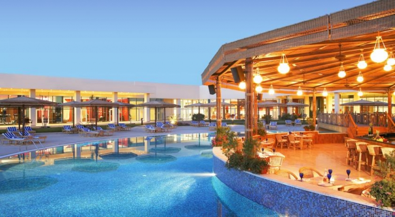 Maritim Royal Peninsula Pool and Bar