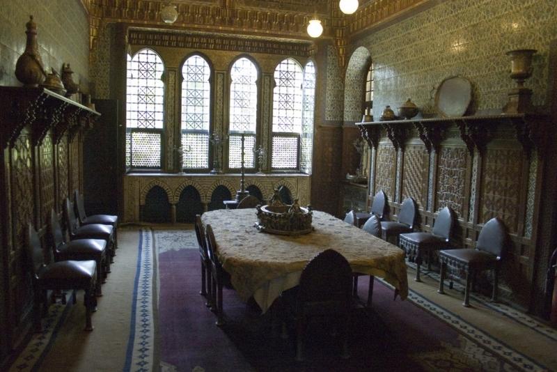 Palazzo di Mohamed Ali
