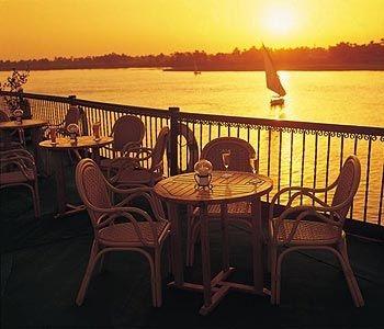 Crzueiro pelo Nilo, Egito