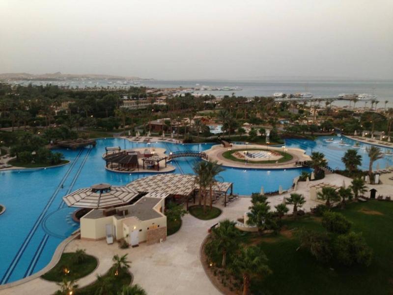 Steigenberger Hotel Hurghada