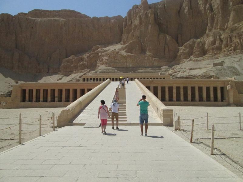 Tempio Hatechepsut