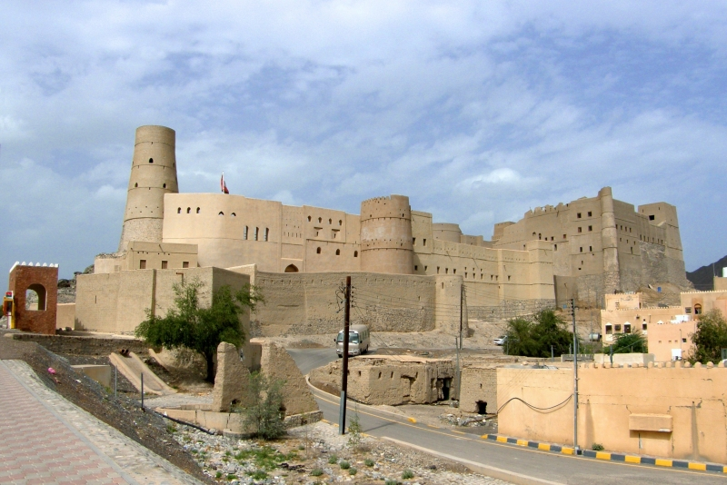 Bahla Oman  city photos gallery : Nizwa Bahla Jabrin Tour | Jabrin Castle Nizwa Tour | Nizwa Day Trip ...
