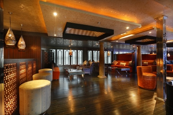 Mövenpick Darakum Lounge