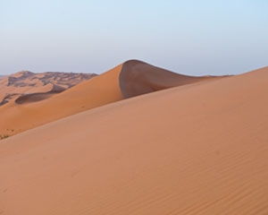 A'Sharqiyah Sands Oman
