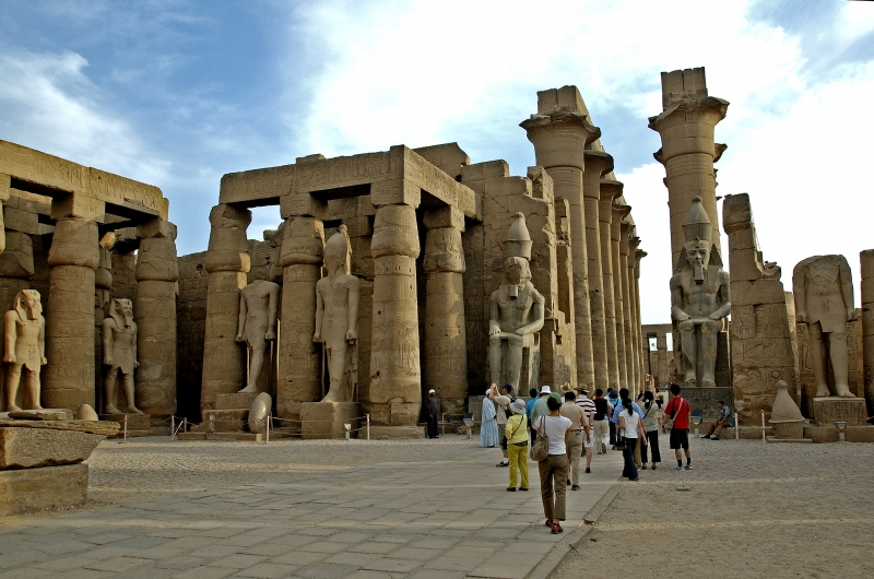 Here Are 10 Most Impressive Ancient Egyptian Temples 49