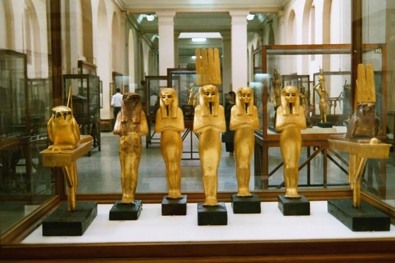Короткий Тур в Каире(на 4 Дня)