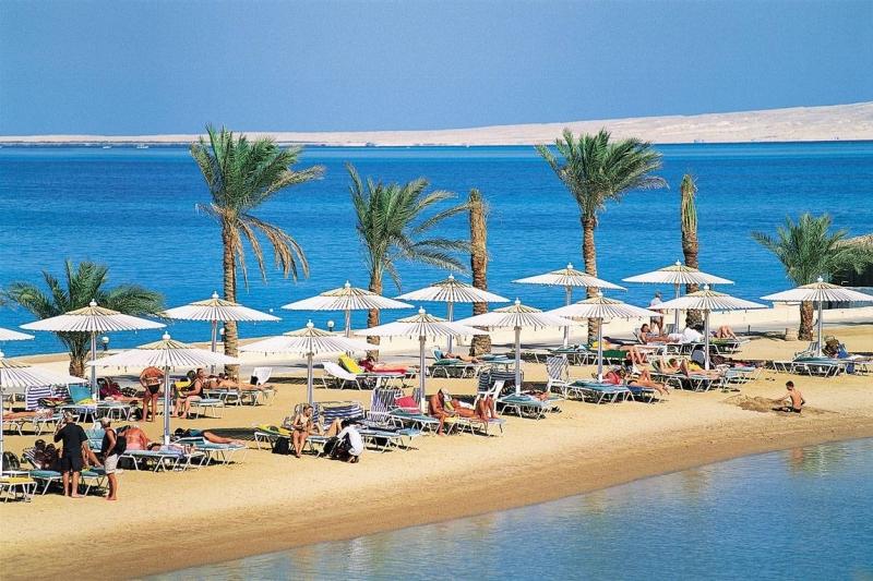 El Gouna, Hurghada