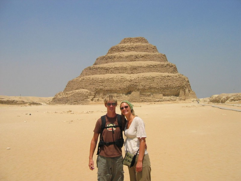 My trip in cairo - 2 10