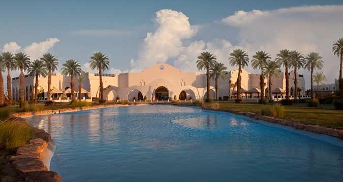 Hilton marsa alam nubian resort memphis tours - Dive inn resort egypt ...