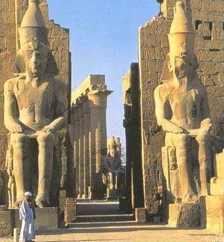 Kulturreise durch Ägypten Jordanien und Jerusalem