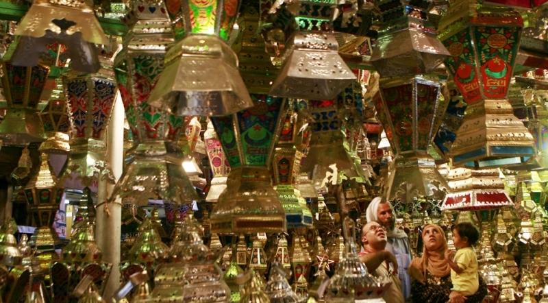 Ramadan in egypt 2019