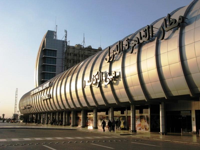 Aeroporto Internazionale del Cairo