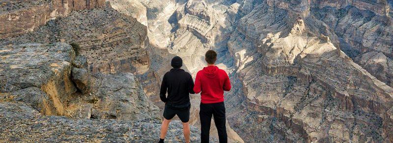 Jabal Shams