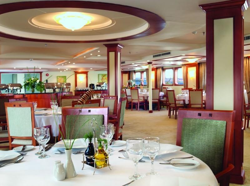 Movenpick MS Royal Lotus Круиз по Нилу