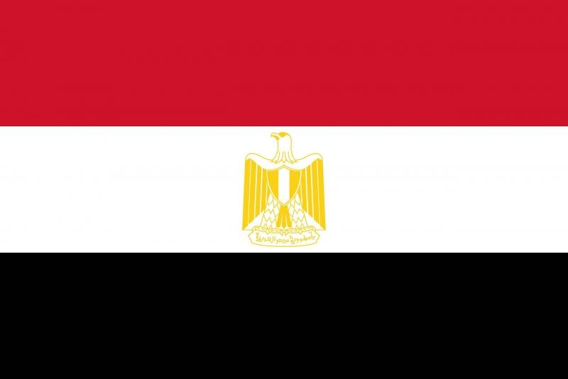 País de Egipto