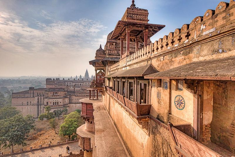 All what you need to know about Orchha