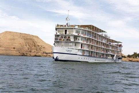 Movenpick Prince Abbass Cruise
