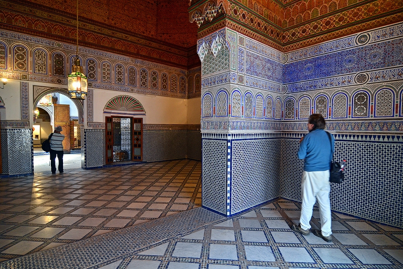 Moroccan Inspirations