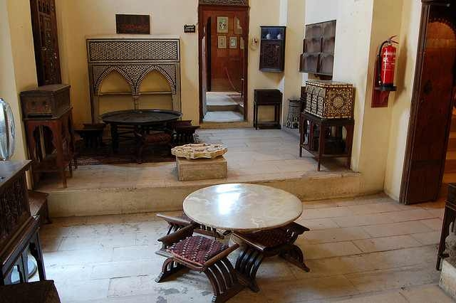 Gayer Anderson Museum , Cairo