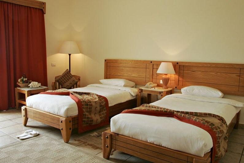 Fayrouz Plaza Guest Room