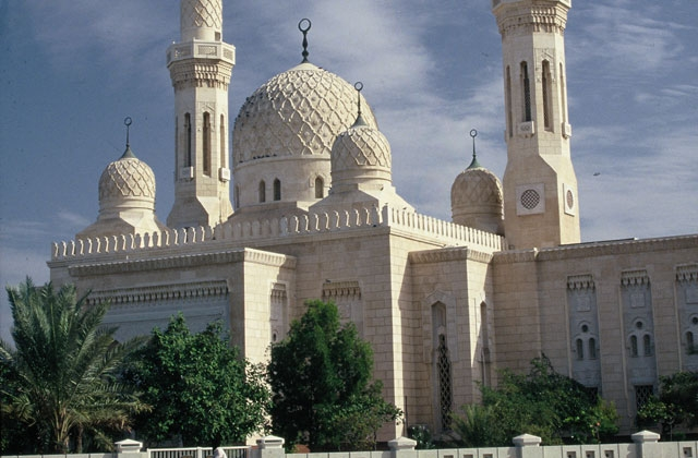 Mezquita de Jumierah