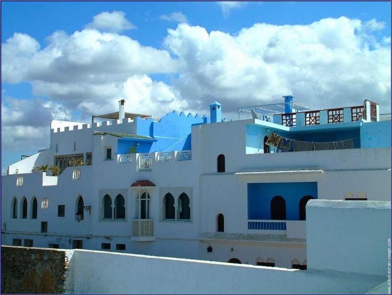 Asilah Ausflug ab Tanger