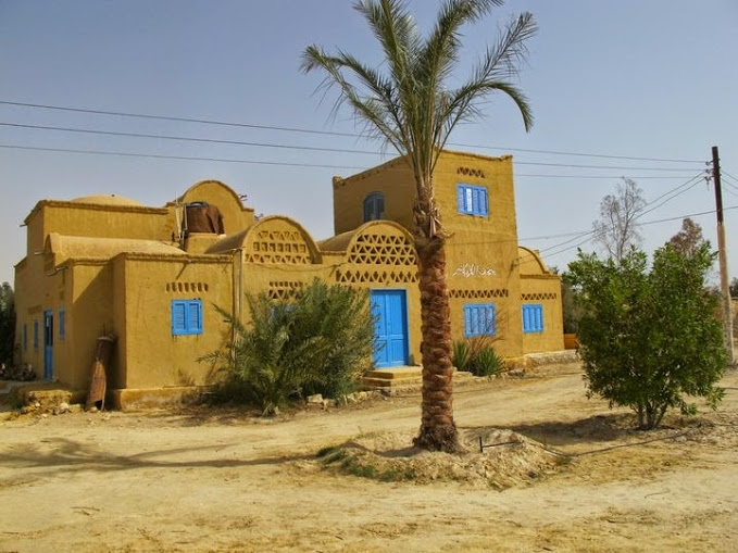 Art Center at Tunis Village, Fayoum