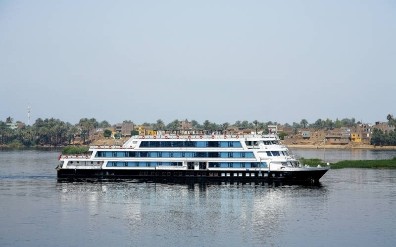 Kairo Luxor Nilkreuzfahrt (10/12 Tage)