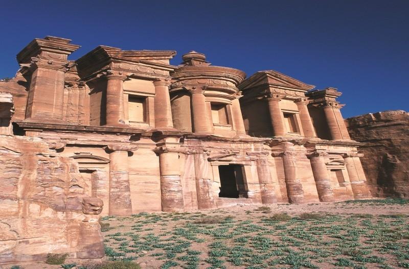 Mosteiro Ad-Deir
