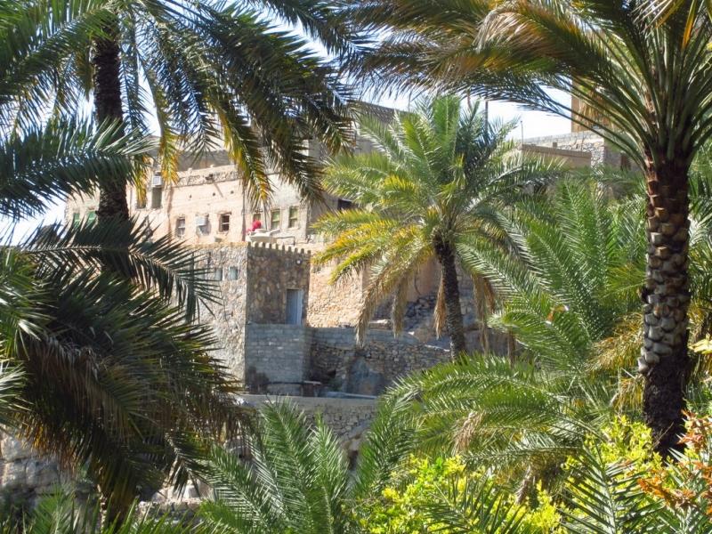 Misfat Al Abriyeen of Oman