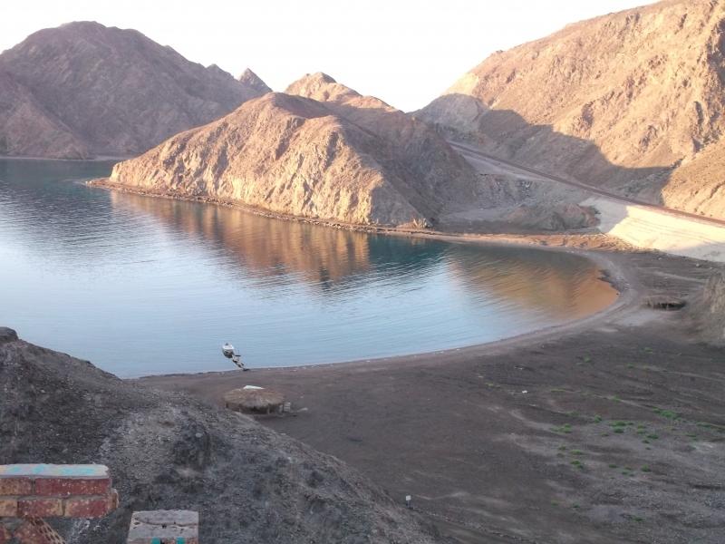 シャルム・エル・シェイク紅海、ラス•モハメッド国立公園