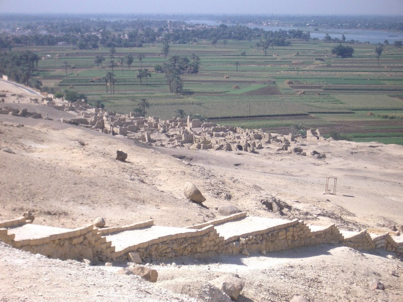 Tombs of Beni Hassan