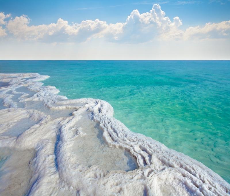 Lago Salato del Mar Morto