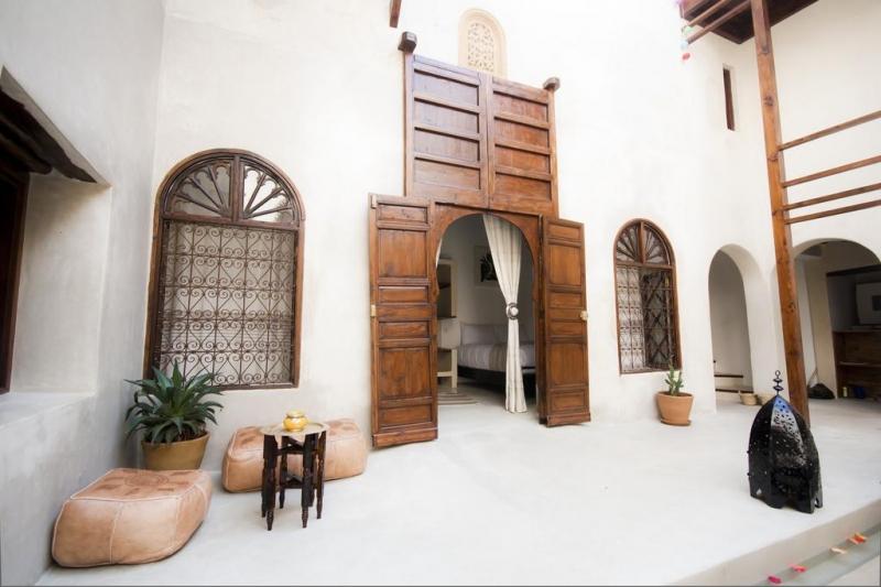 Riad El Maati Rabat