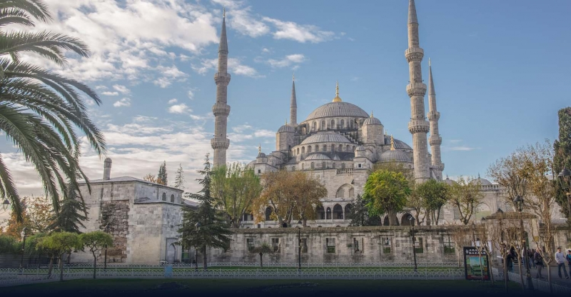Turkey Tourism Guide