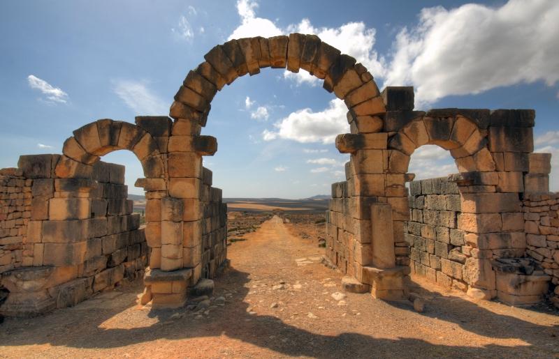 Portão de Tingis