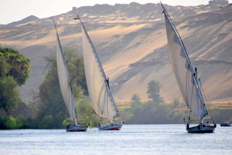 Oberägypten