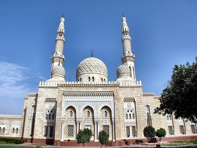 Mesquita Jumeirah | Dubai