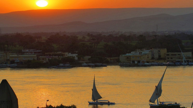 Nefertiti Hotel Minya