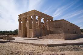 El Templo de Hibis