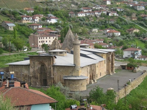 Sivas - Great Mosque and Hospital of Divrigi of Turkey