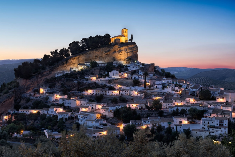 Portugal Spain Morocco Tours