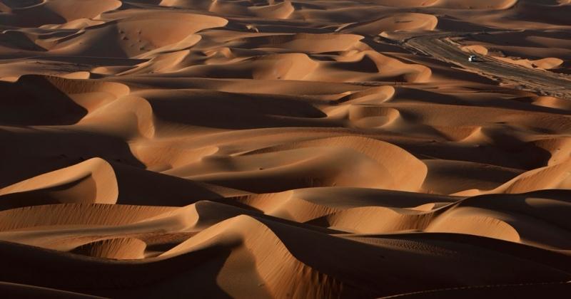 Лучший Тур в Арабские Эмираты