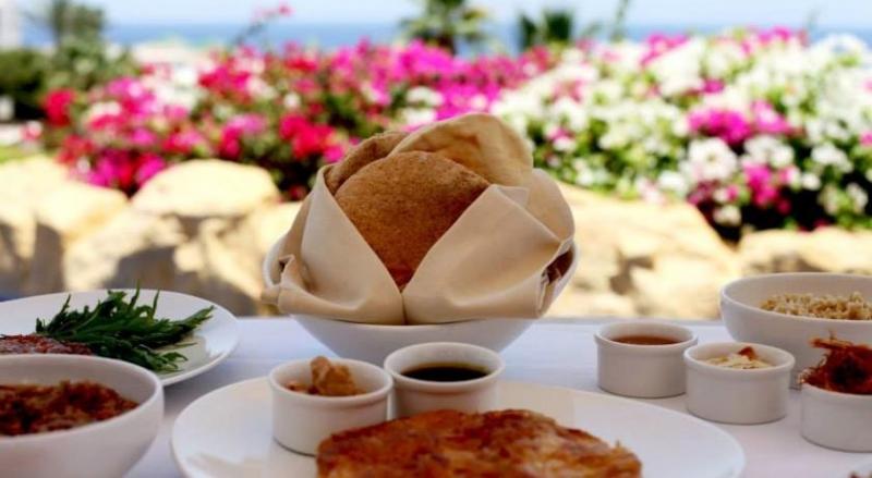 Hyatt Regency Resort Dining